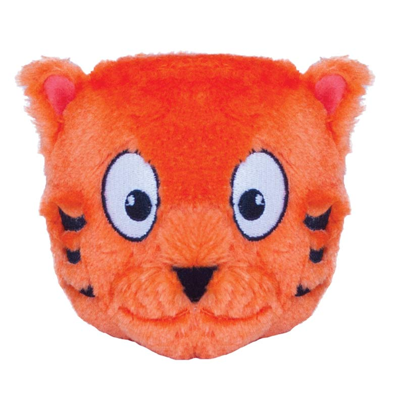 Toys for Dog Outward Hound Invincibles Tosserz Tiger
