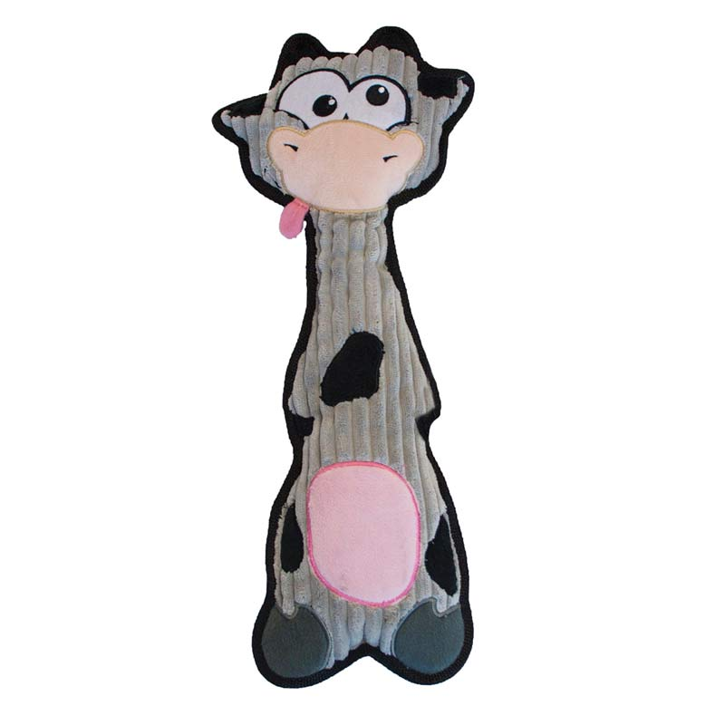 Outward Hound Dog Toy - Floppyz Cow