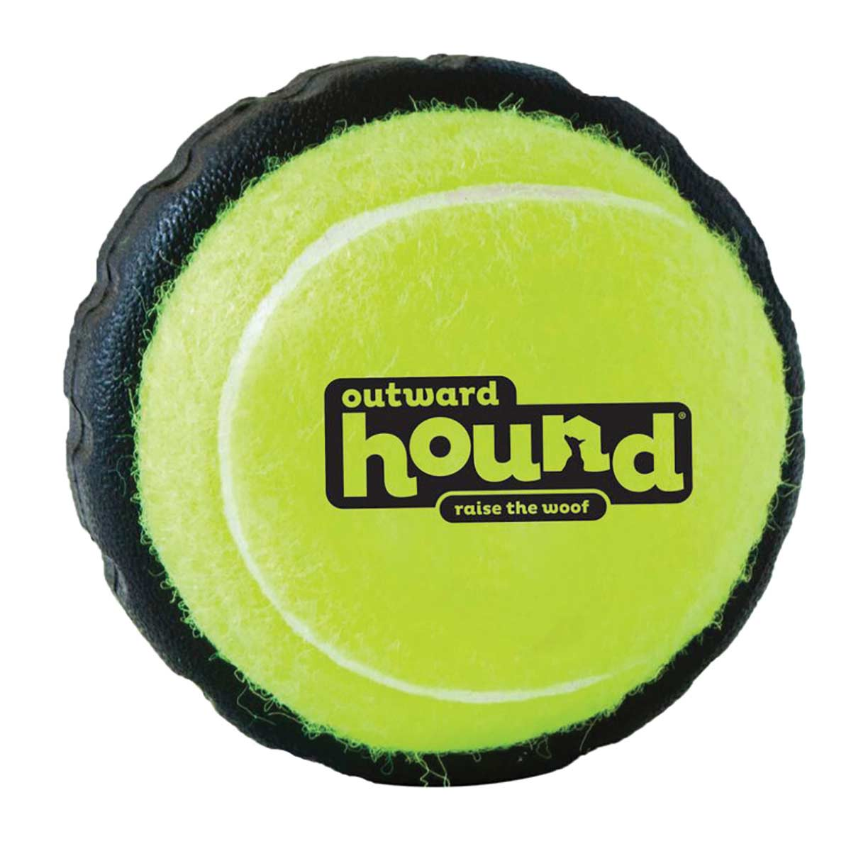 Outward Hound Tire Ball for Dogs - 6.5 inches