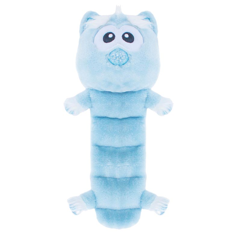 Outward Hound SQUEAKER MATZ ABOMINABLE Snowman Dog Toy