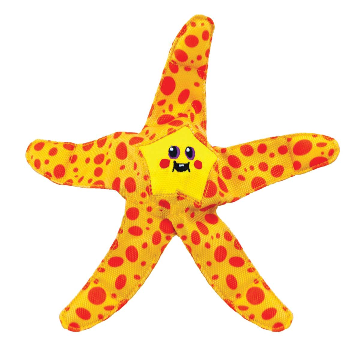Outward Hound Floatiez Floppy Starfish Dog Toy