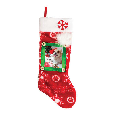 Outward Hound Picture Stocking for Pets at Ryan's Pet Supplies