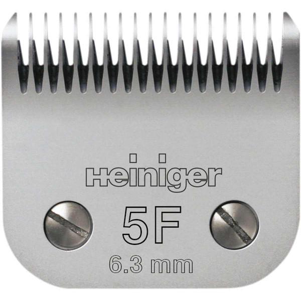 Heiniger Saphir 5F Blade