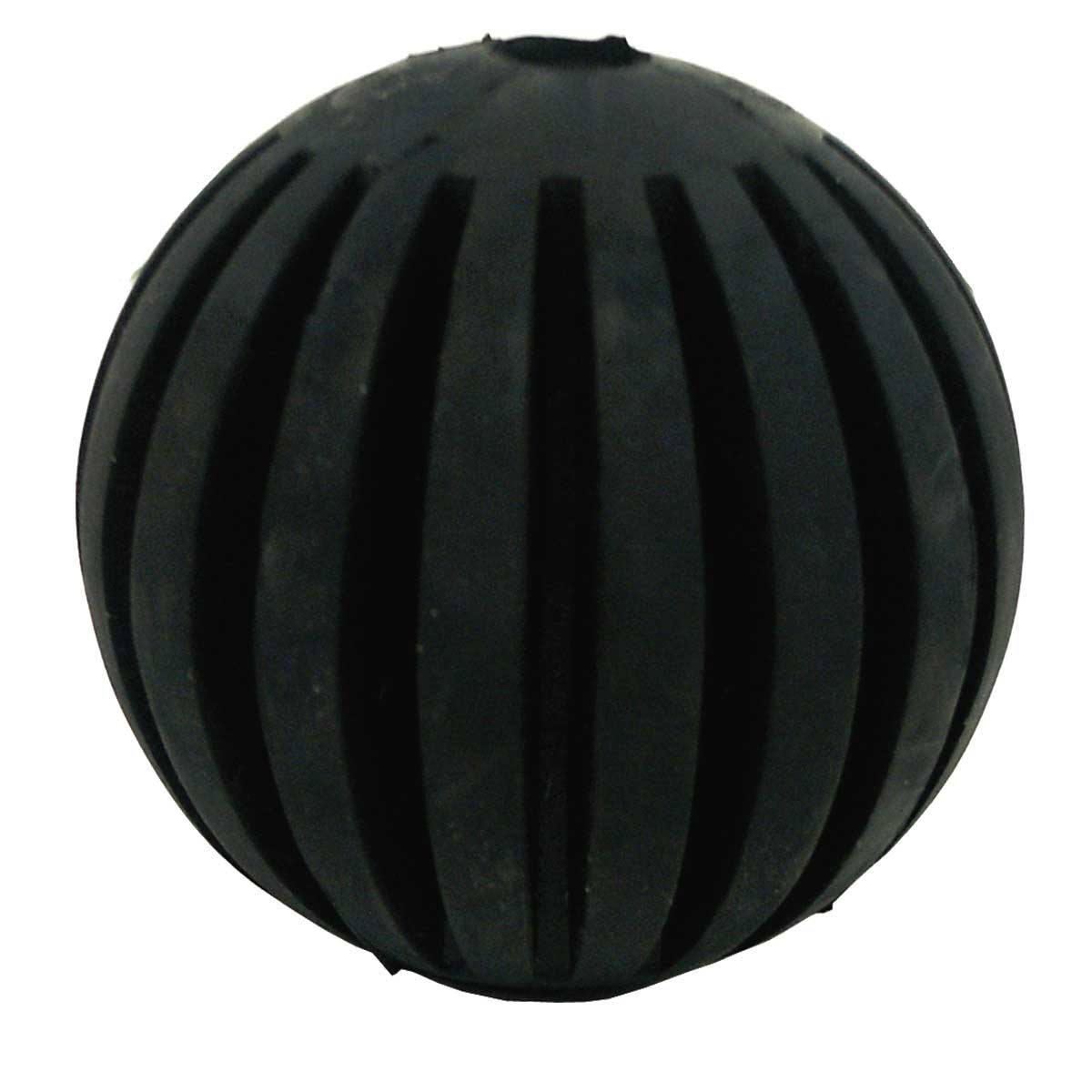 JW Tanzanian Mountain Ball Large 4.5 inch for Dogs