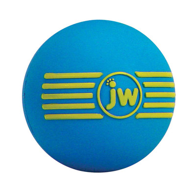 JW Isqueak Ball for Dogs Medium 2.75 inch