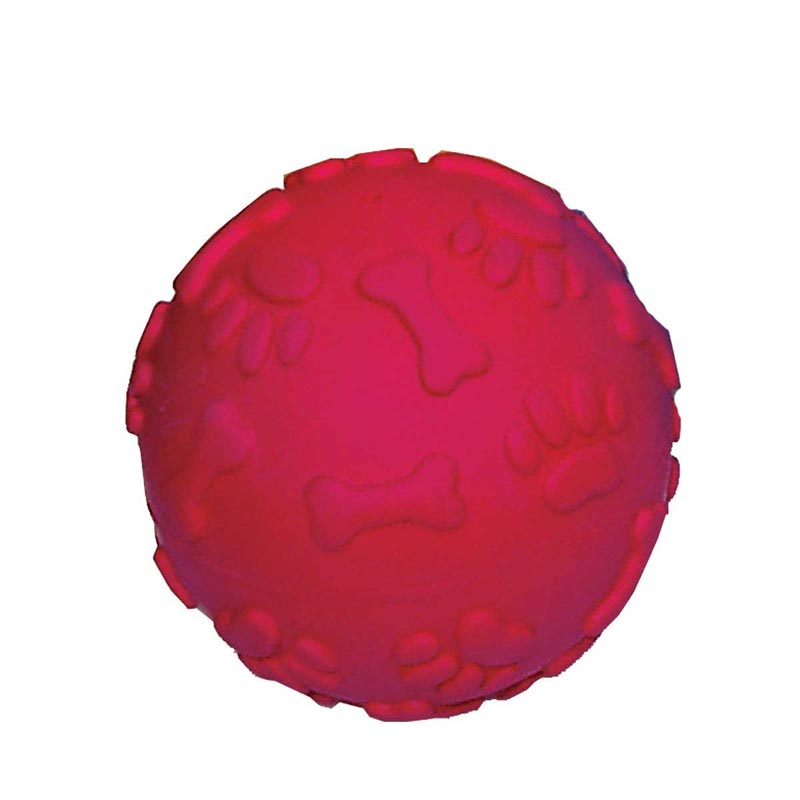 JW Giggler Ball Toy for Dogs