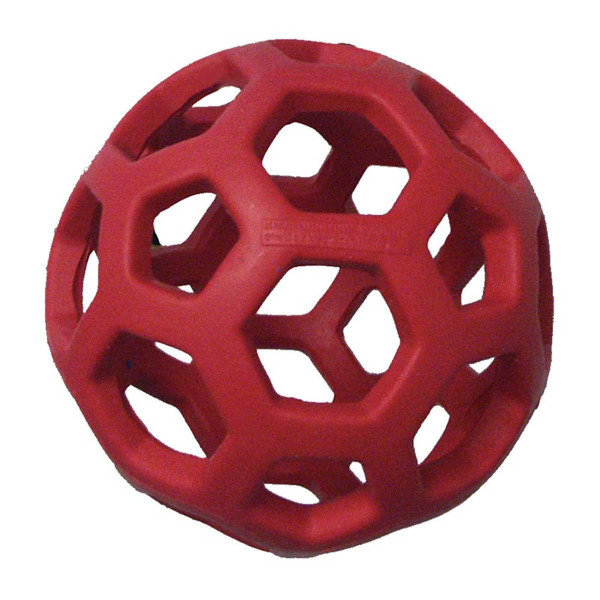 3.5 inch JW Hol-ee Roller Treat Dispensing Dog Toy