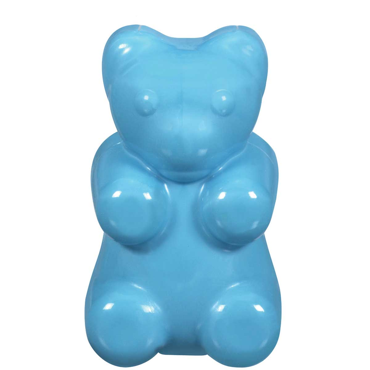 JW Megalast Megabear Medium 3.5 inch for Dogs