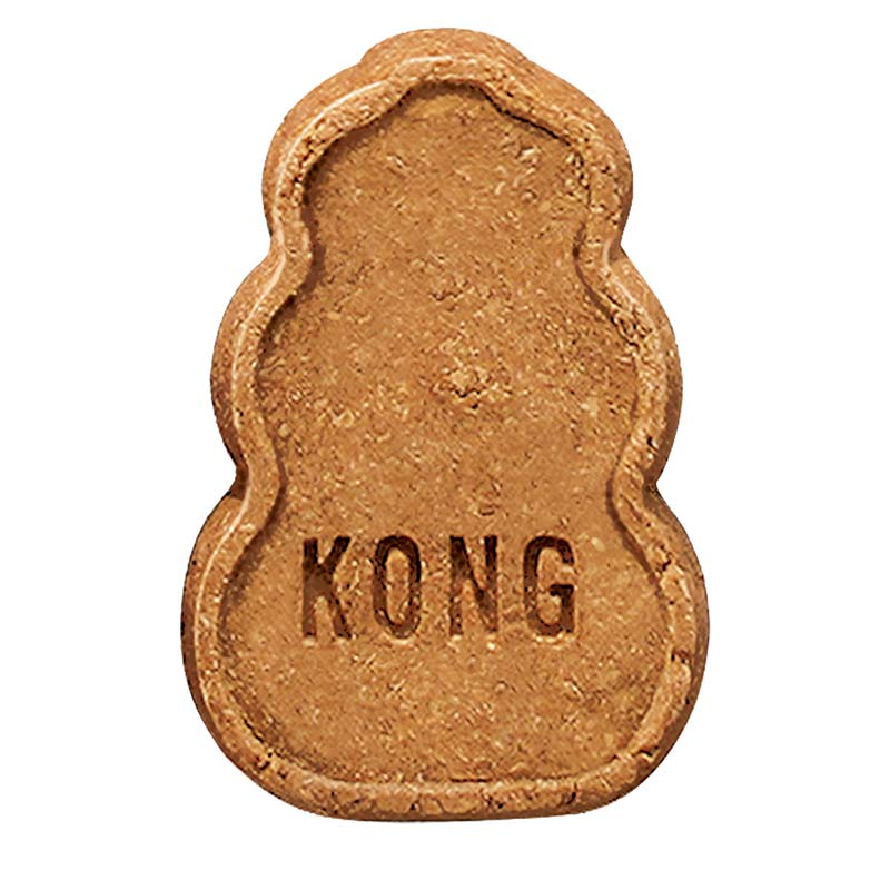 Enlarged KONG Peanut Butter Snacks for Dogs