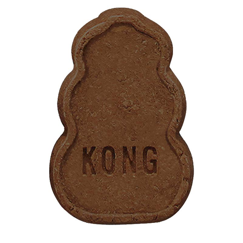KONG Liver Snacks - Enlarged to show Detail