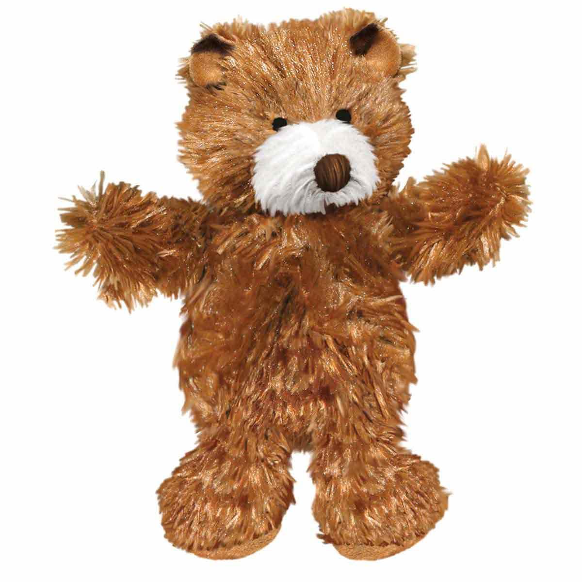 3 inch KONG X-Small Bear