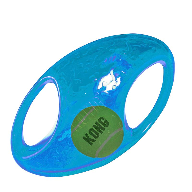 KONG Jumbler Football Large/X-Large Dog Toy