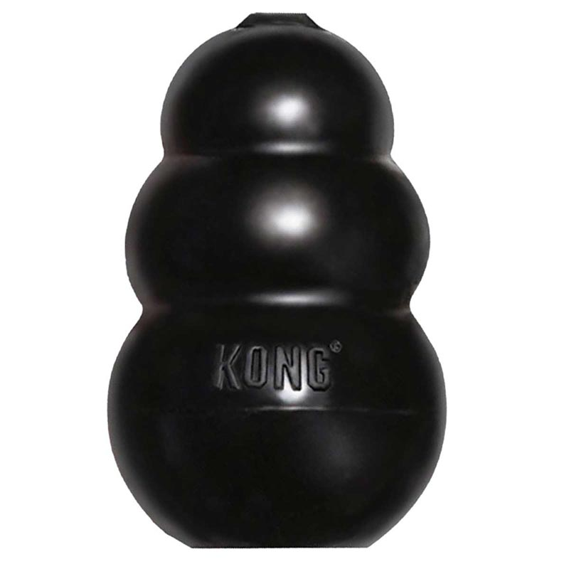 5 inch Extra Large KONG Extreme for Heavy Chewers
