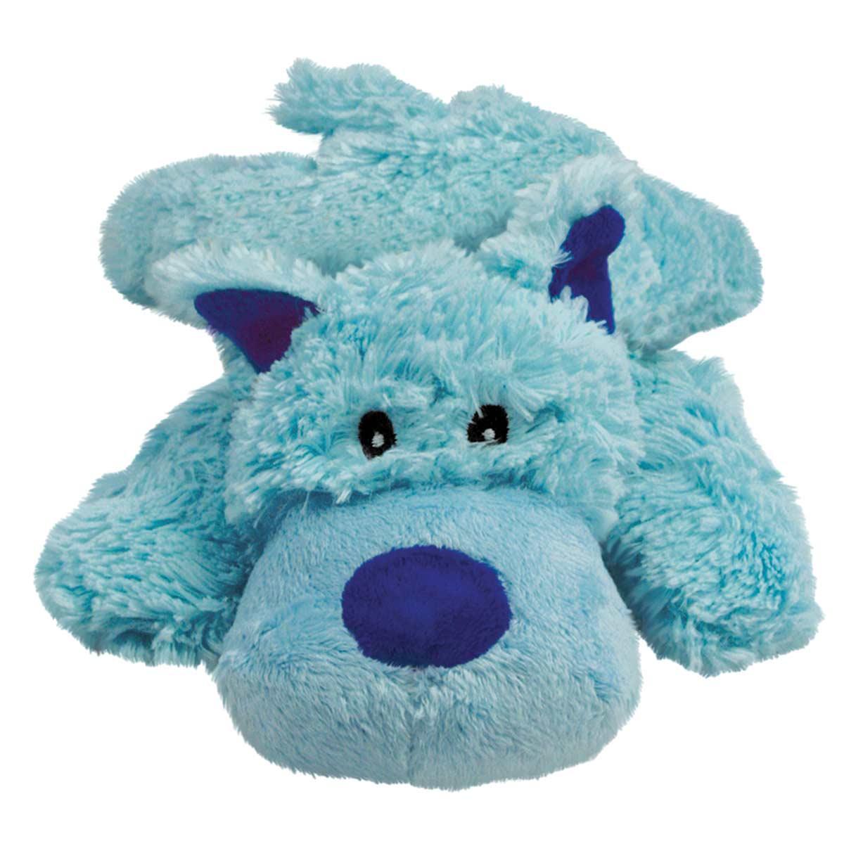 KONG Cozie Baily Stuffed Dog Toy
