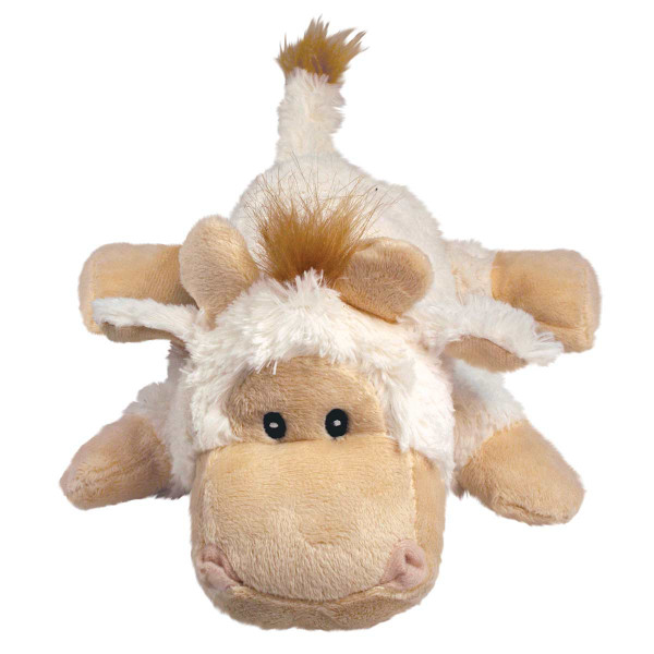 Plush KONG Cozie Tupper Dog Toy