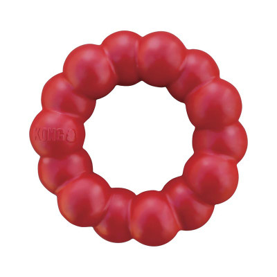 KONG Ring X-Large Chew Toy for Dogs