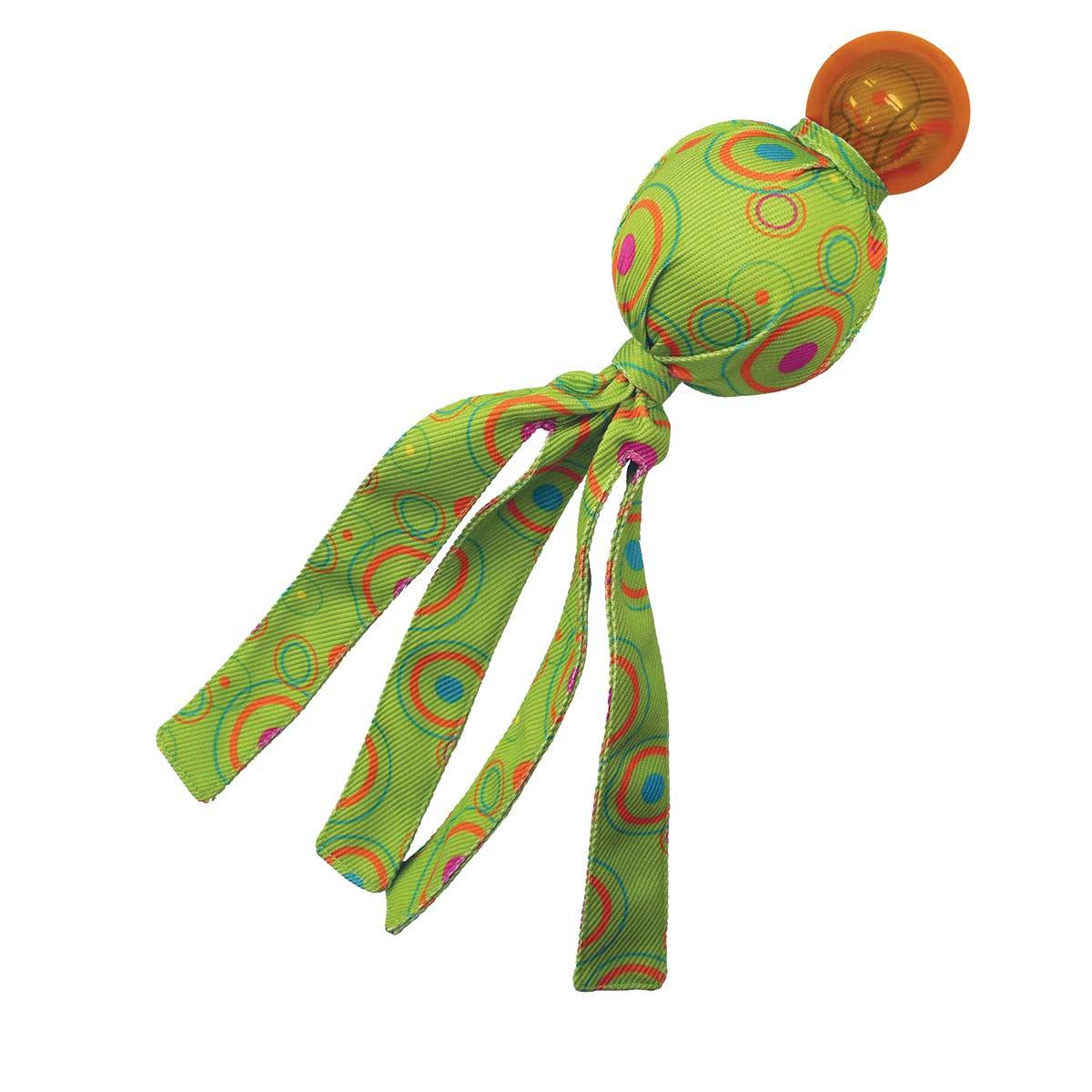 Small KONG Wubba Cosmos Dog Tug Toy at Ryan's Pet Supplies