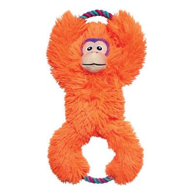KONG Tuggz Monkey X-Large Dog Toy