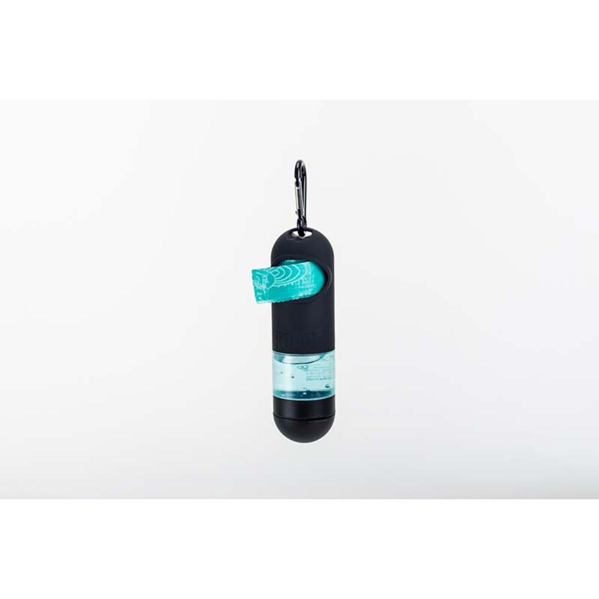 KONG HandiPOD Mini Clean Dispenser with Poop Bags