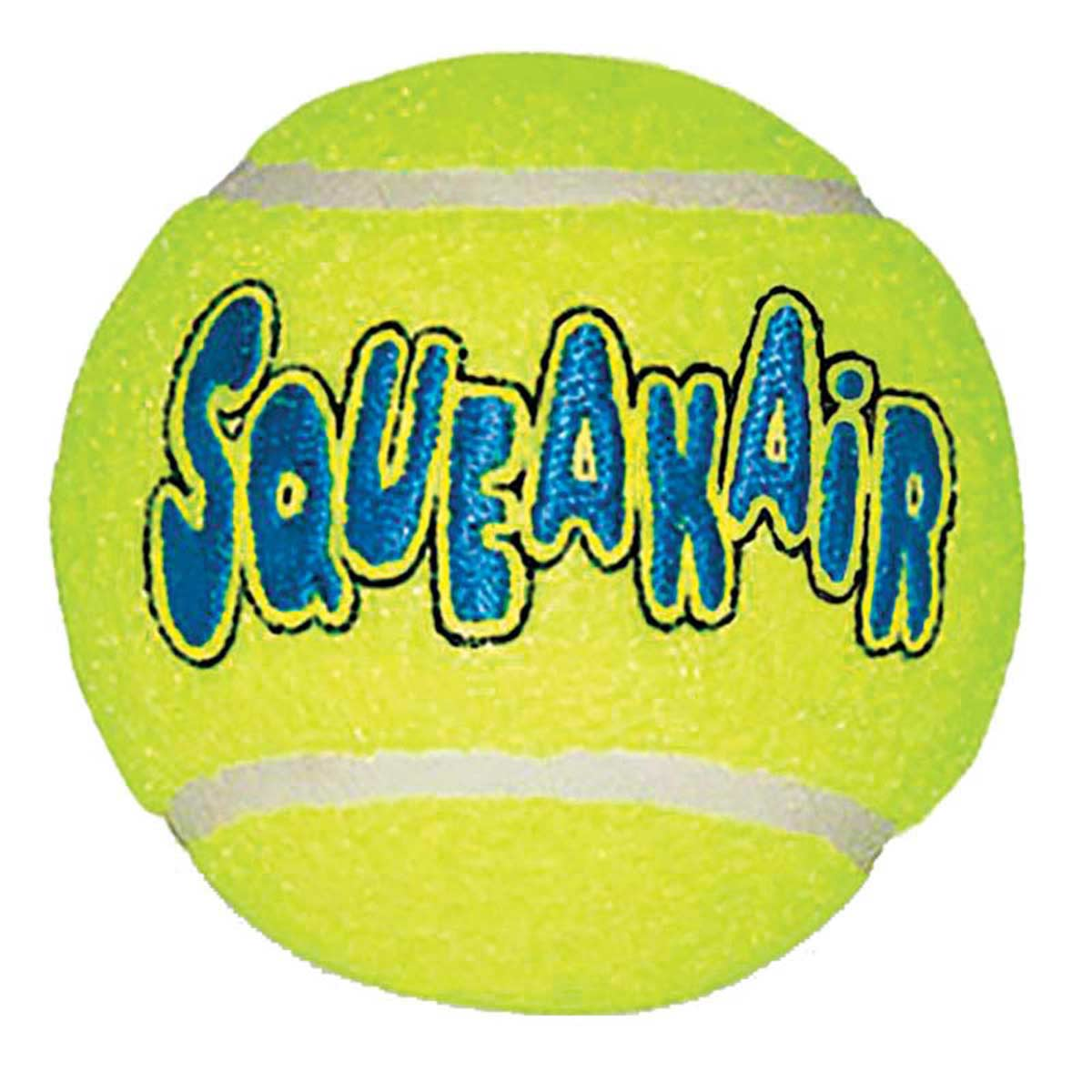 KONG Squeaker Tennis Ball 2.5 inches for Dogs