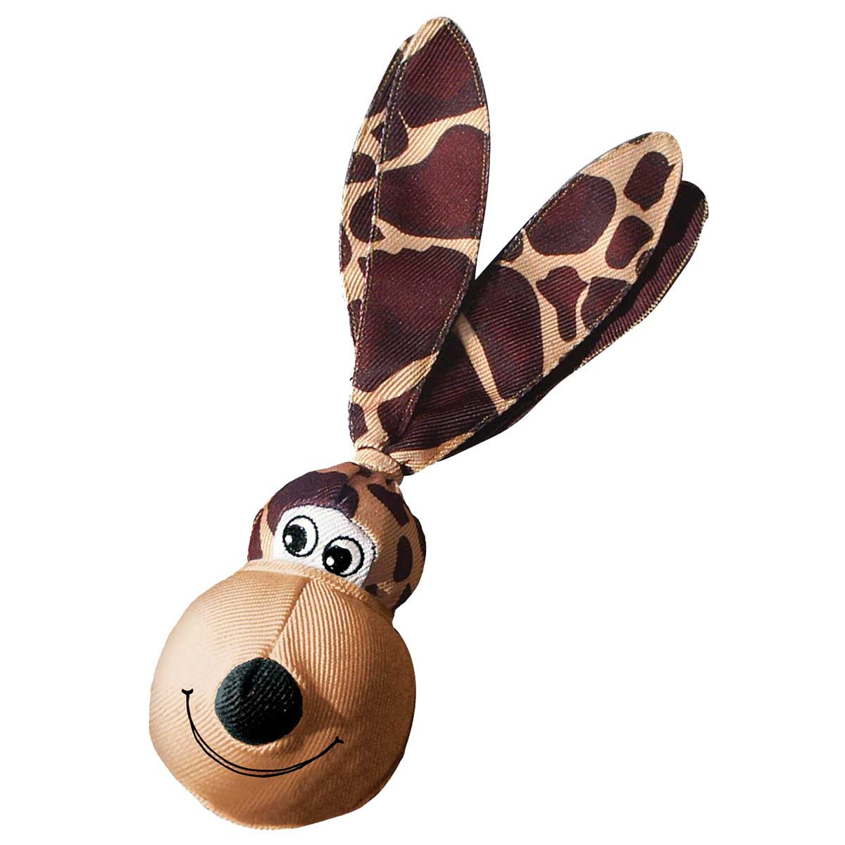 Large KONG Wubba Floppy Ears Dog Toy - 13 inch