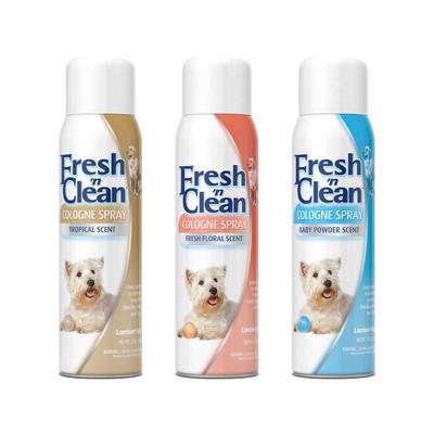 Fresh 'n Clean Cologne 12 oz Grooming Sprays?resizeid=5&resizeh=400&resizew=400