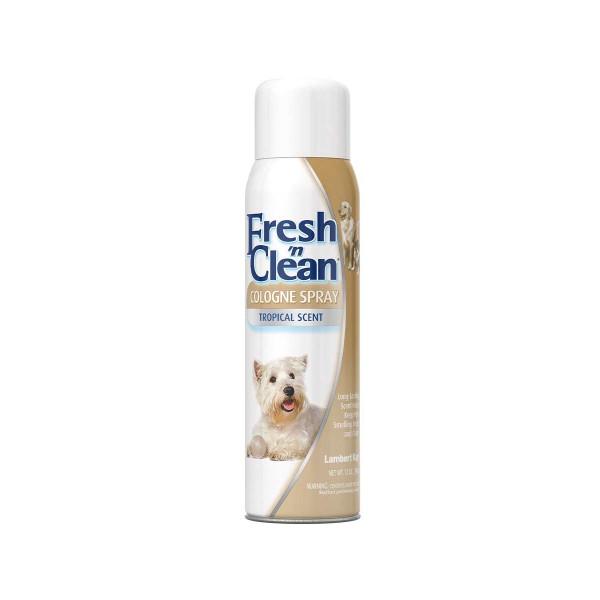 Fresh 'n Clean Cologne Sprays Tropical Scent 12 oz