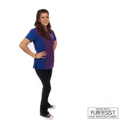 FuRResist Boot Cut Pants available at Ryan's Pet Supplies