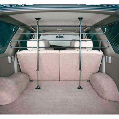 Midwest Vehicle Pet Barrier with 4 Bars