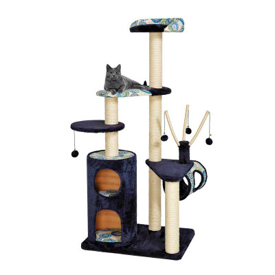 Feline Nuvo Playhouse for Fancy Cats