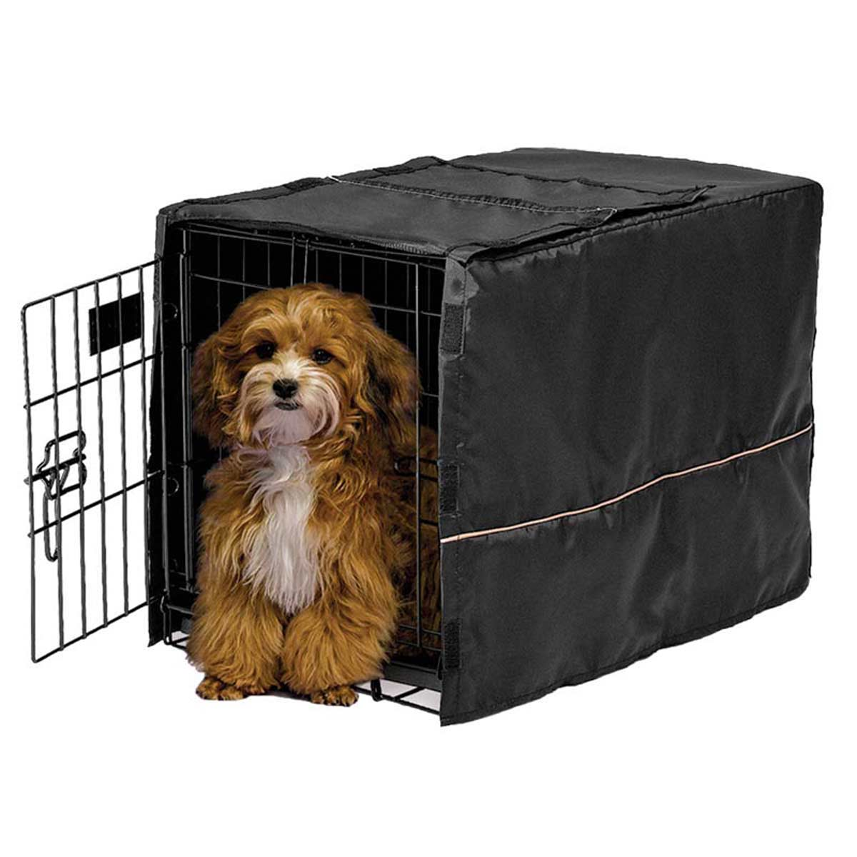 Quiet Time Crate Covers - Fits 22 inch Crates