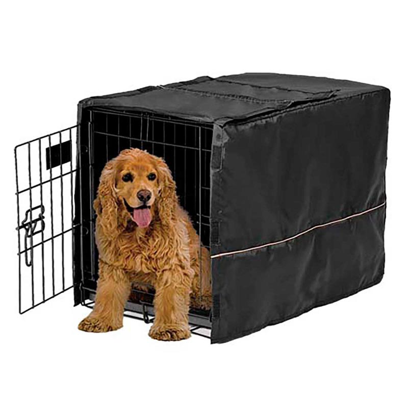 Quiet Time Crate Covers for 30 inch crates