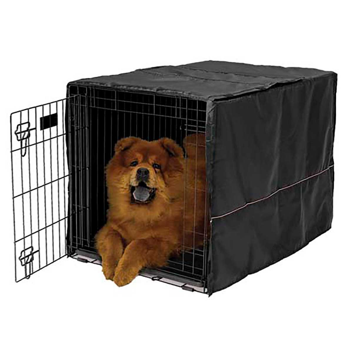 Quiet Time Crate Covers Fits 36 inch Crates
