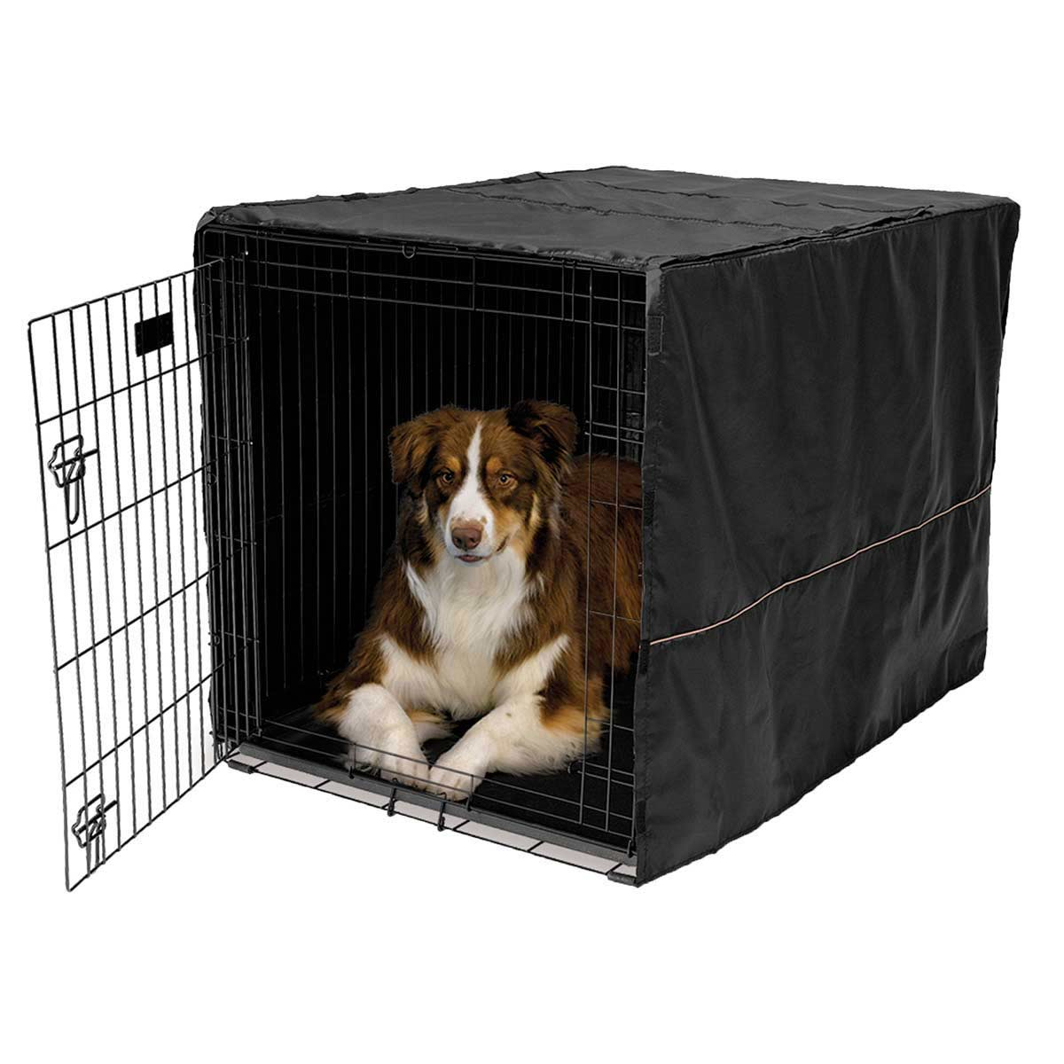 Quiet Time Crate Covers Fits 42 inch Crates
