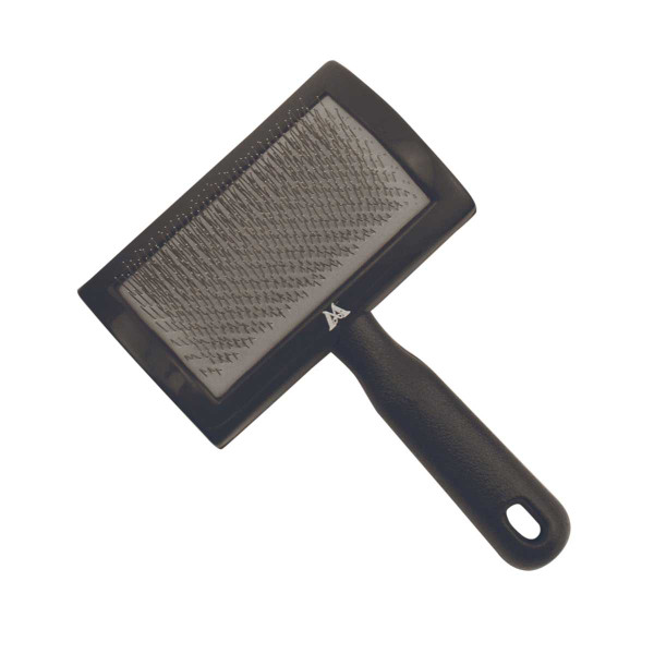 Millers Forge Universal Style Medium Slicker Grooming Brush