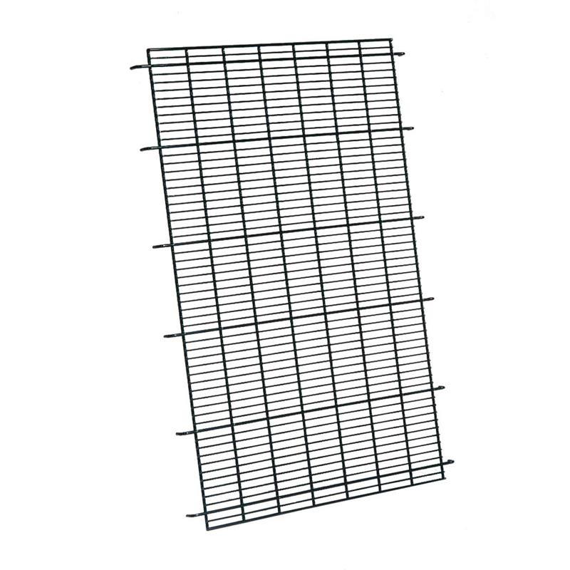 Midwest Replacement Floor Grid Fits: 1536, 1536DD, 1936, 1936DD, 436, 436DD Dog Kennels