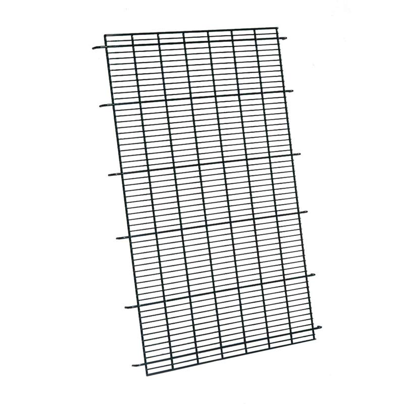 Midwest Replacement Floor Grid Fits: 1536, 1536DD, 1936, 1936DD, 436, 436DD Dog Kennels
