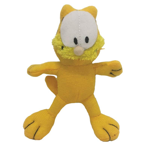 Multipet Garfield Character Cat Toy with Catnip