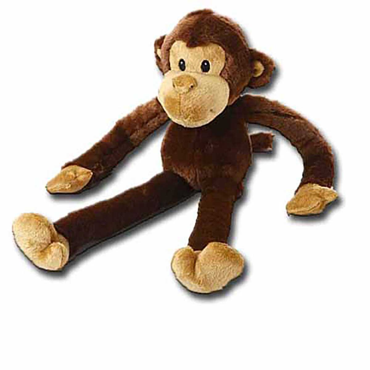 Multipet Swinngin' Safari Monkey Dog Toy 18 inch