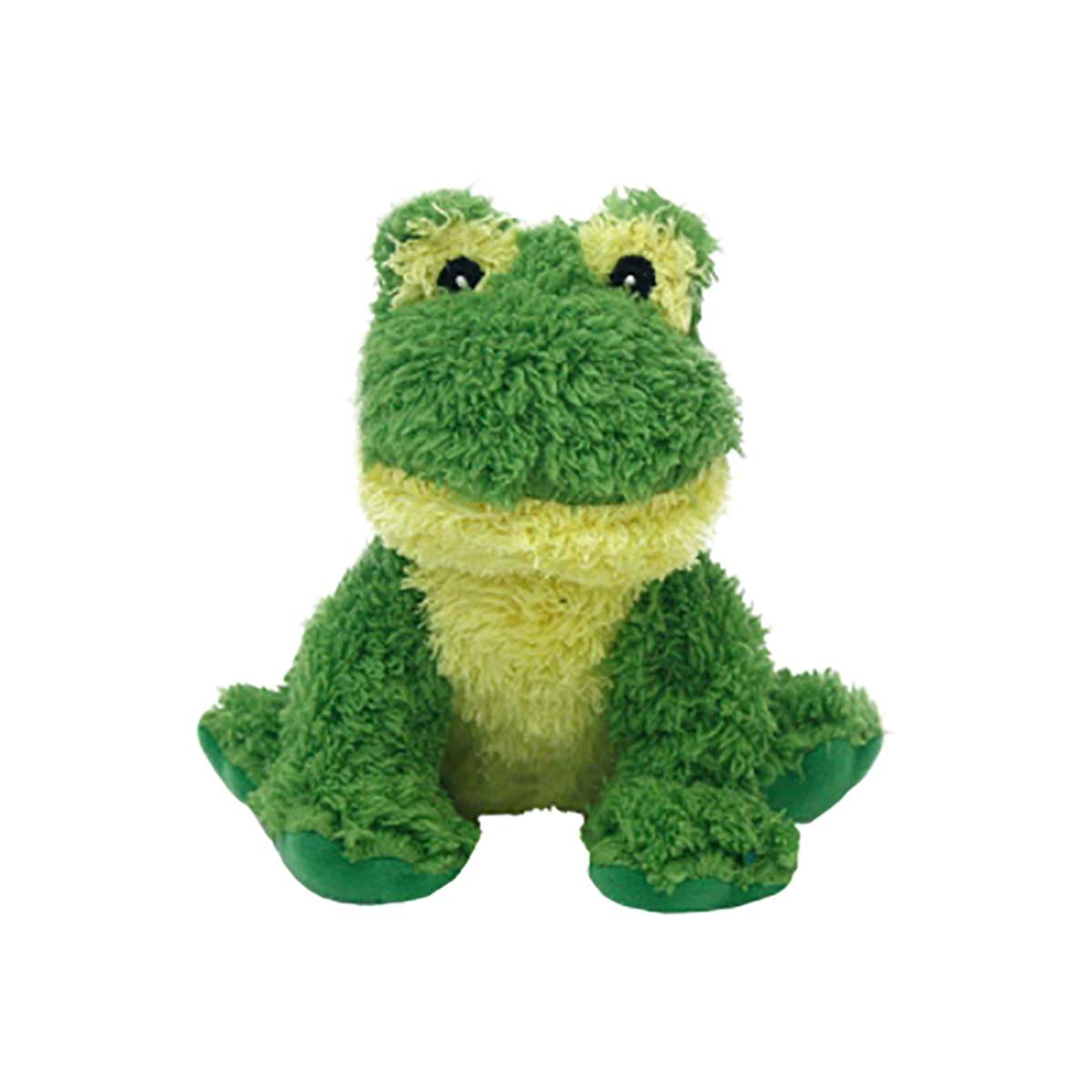 Multipet Look Who Talking Frog 6 inch