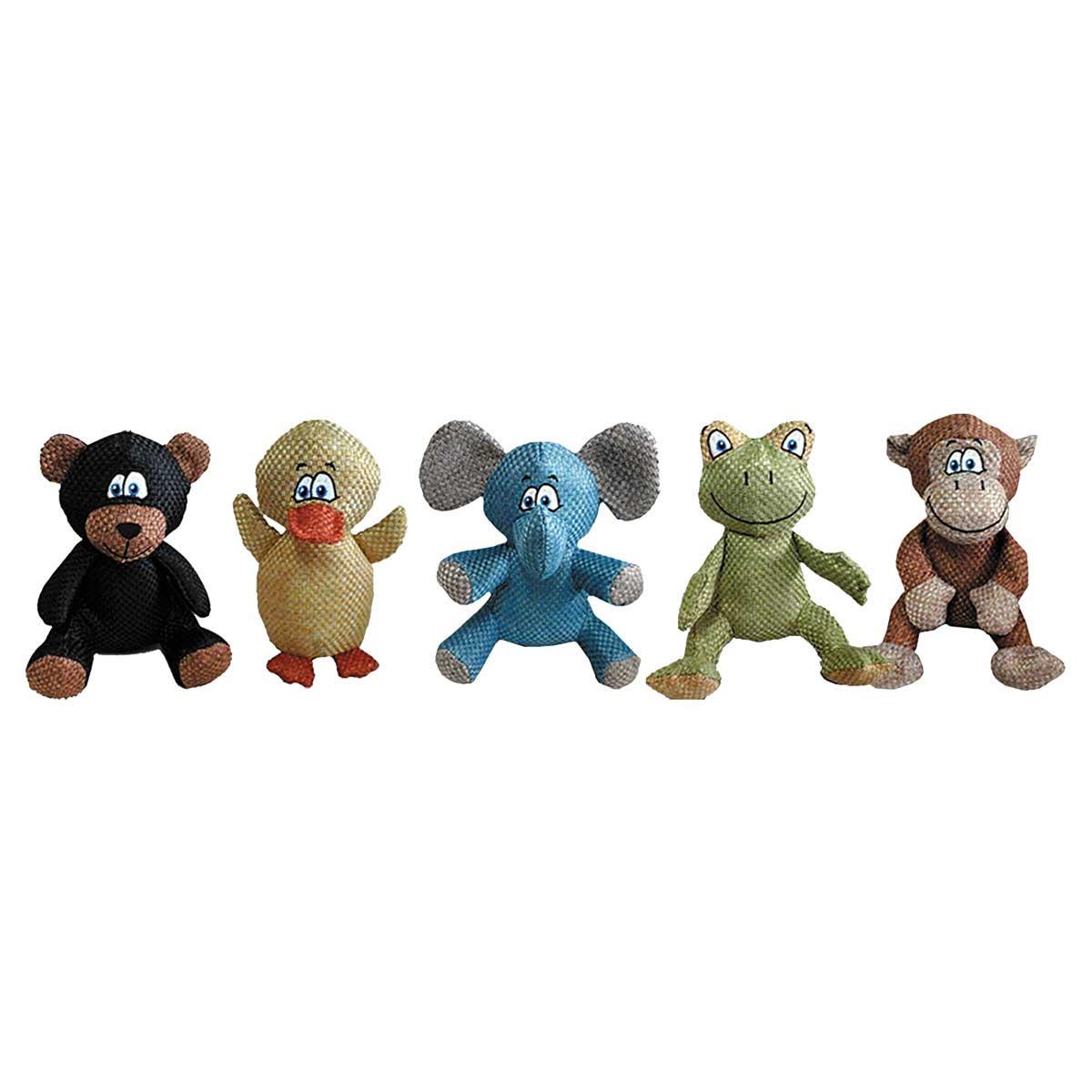 Multipet Weavie Wonderz Dog Toys - 8.5 inch