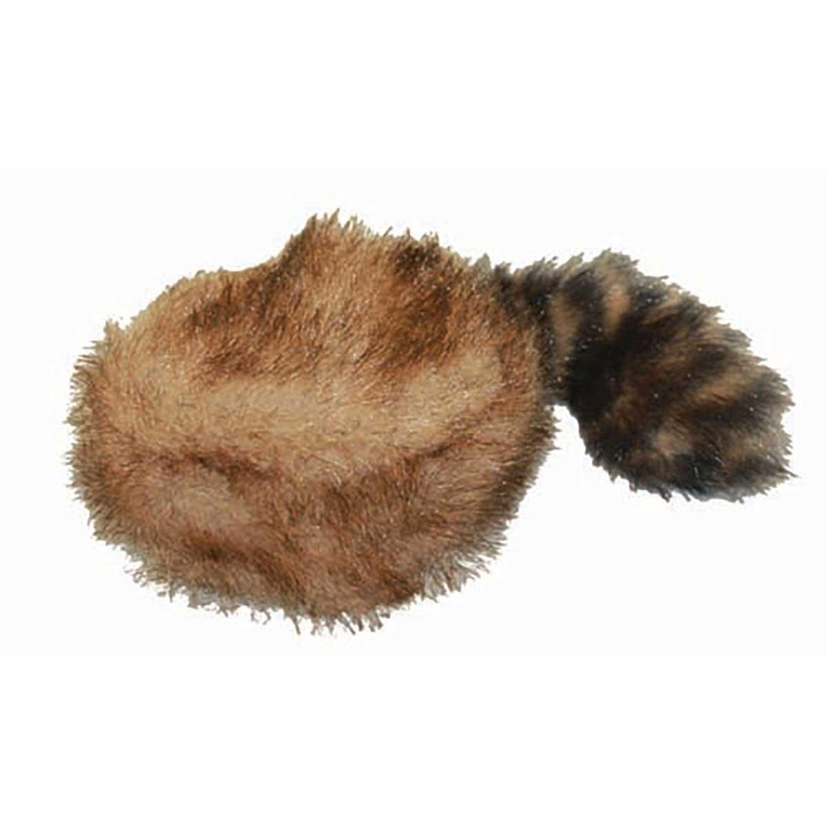 Multipet Furry Frontier Hat 17 inch