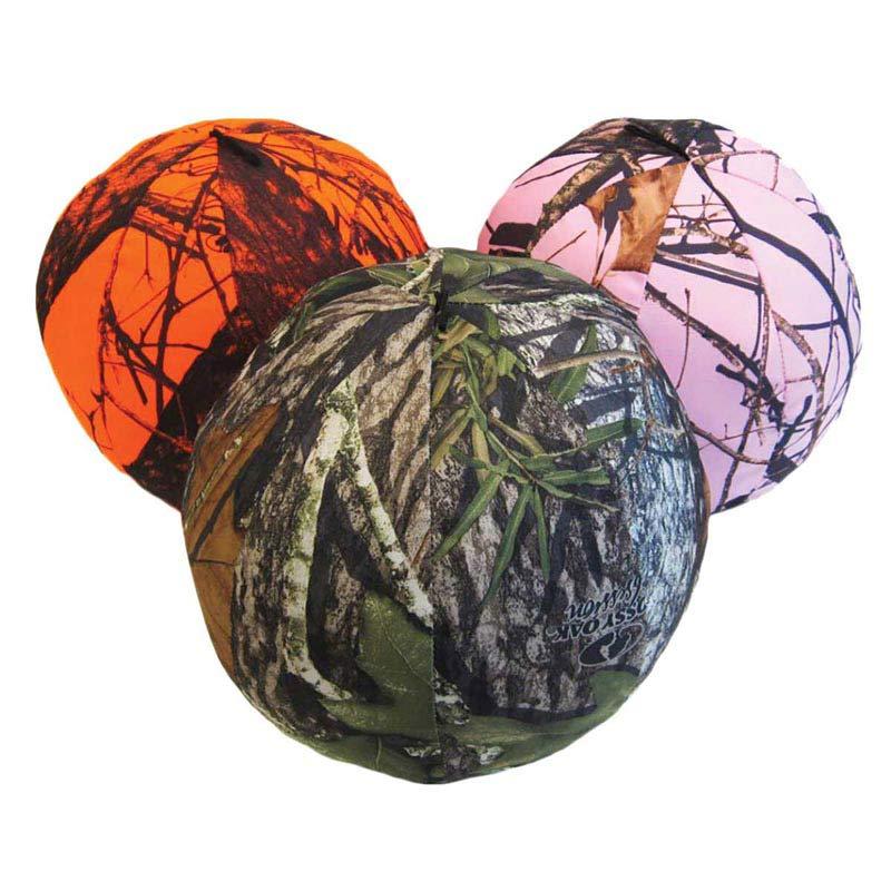 Multipet Mossy Oak Ball for Dogs 7 inch