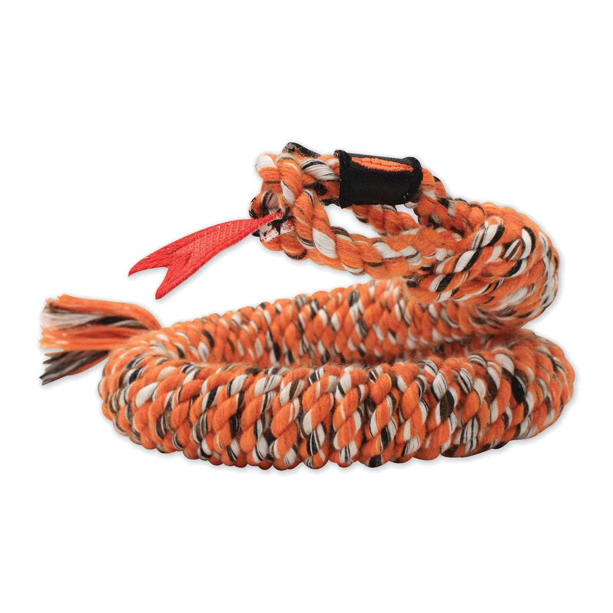 Mammoth Small 30 inch Snakebiter Rope Tug Toy for Dogs