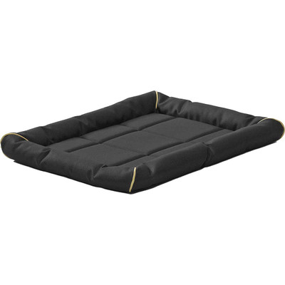Midwest Black Ultra-Durable Pet Bed