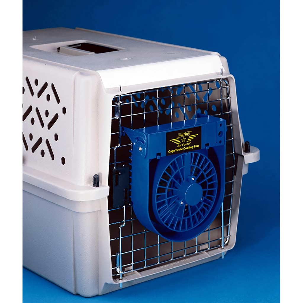 Metro Cooling Fan For Cages & Crates