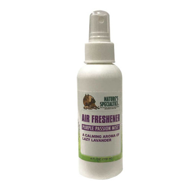 4 oz AirFresh Purple Passion from Nature's Specialties