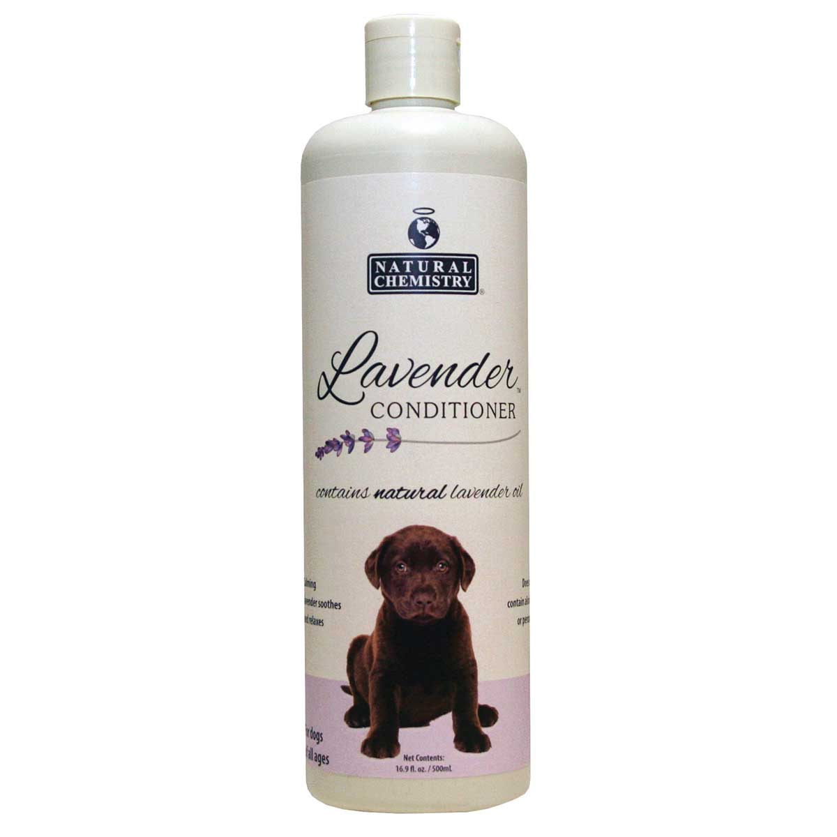 Natural Chemistry Lavender Conditioner for Dogs -16.9 oz available at Ryan's Pet Supplies