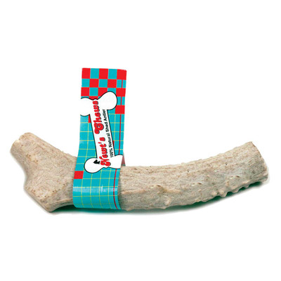 Newt's Chews Small Deer Antler 1.5 oz - 2.5 oz