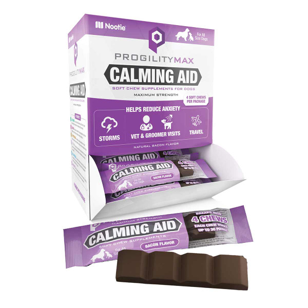 Progility Max Single Serve Calming Aid for Dogs